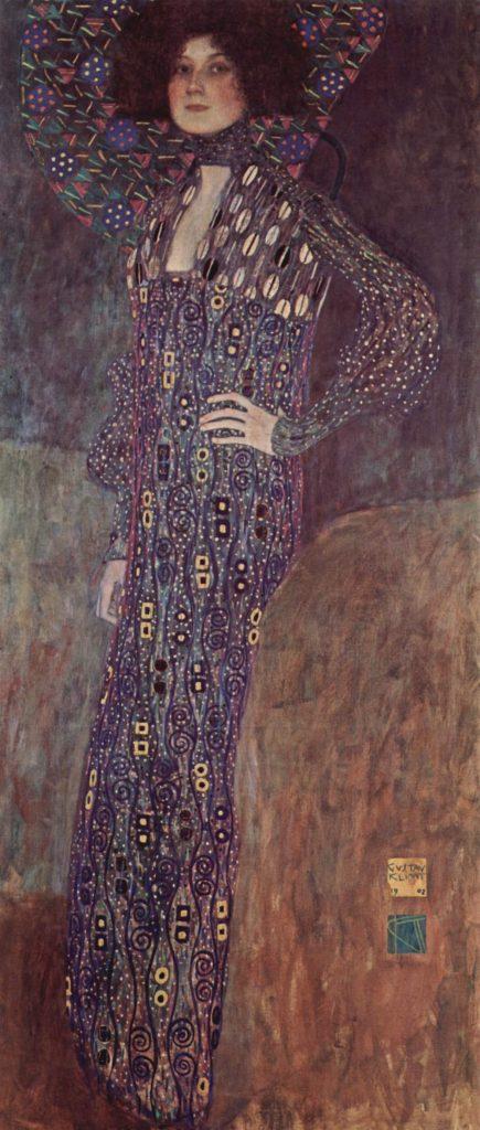 Moterys ir erotika: 10 žymiausių Gustavo Klimto darbų